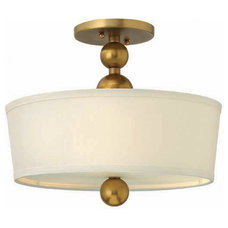 Transitional Ceiling Lighting by Littman Bros Lighting