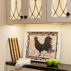 Farmhouse  by New England Design Elements