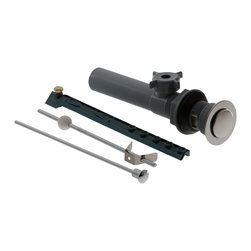 Delta Drain Assembly - Snap-N-Pop - RP6463 - Timeless design for today's homes