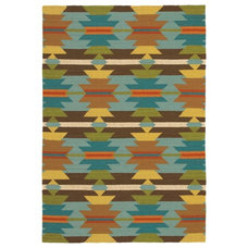 Eclectic Rugs by Company C