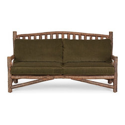 La Lune Collection - Rustic Sofa #1228 by La Lune Collection - Rustic Sofa #1228 by La Lune Collection