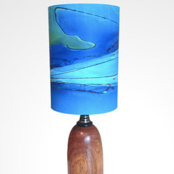 BoardWalk Table Lamp