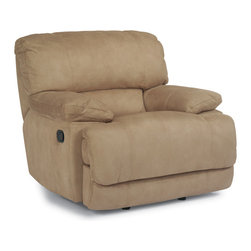 Flexsteel Industries, Inc. - Glider Recliner -