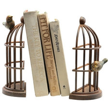Eclectic Bookends by Barnes & Noble