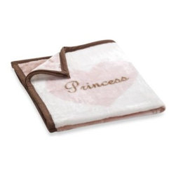 Cocalo - CoCaLo Baby Daniella Soft and Cozy Blanket - This soft and cozy blanket on high pile is the perfect coordinate to the Daniella crib bedding. It's ideal for any baby on the go and great for playtime or naptime.