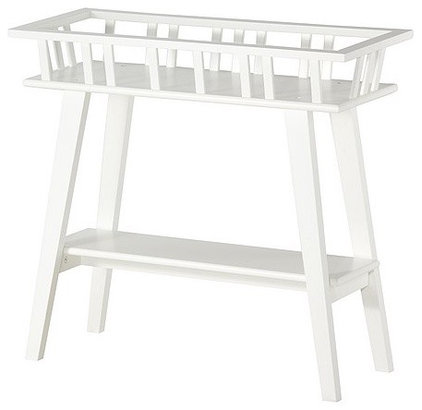 Modern Plant Stands And Telephone Tables by IKEA
