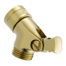Delta Pin Mount Swivel Connector for Hand Shower - U5002-PB-PK - Timeless design for today's homes