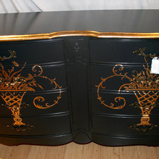 Traditional Buffets And Sideboards by Zulim Bowers Designs