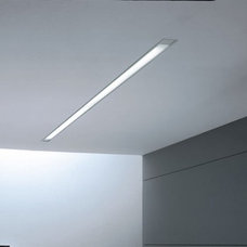 Modern Recessed Lighting by YLighting