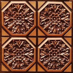 Decorative Ceiling Tiles - Snowflake Fantasy Faux-Tin Ceiling Tile - Find copper, tin, aluminum and more styles of real metal ceiling tiles at affordable prices . We carry a huge selection and are always adding new style to our inventory.