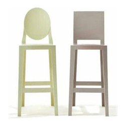 Kartell - One More One More Please Chair - One More One More Please Chair