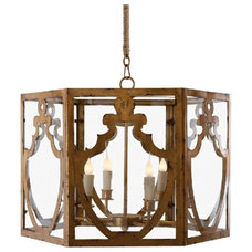 Traditional Pendant Lighting by Aidan Gray Home