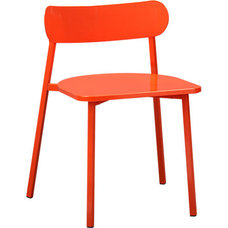 Modern Dining Chairs by CB2