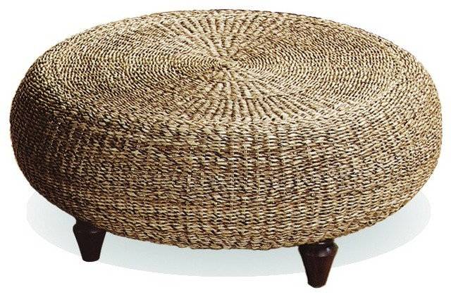 Tropical Footstools And Ottomans by Overstock.com