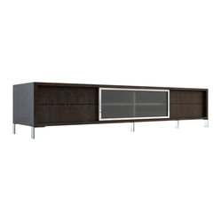 Lexington TV Stand, Wenge