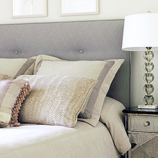 Traditional Headboards by Stitch Custom Furnishings