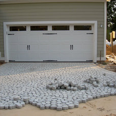 Outdoor Decor by Red River Concrete Products