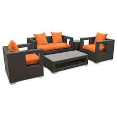 Modern Patio Furniture And Outdoor Furniture by LexMod