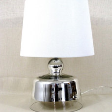 Contemporary Table Lamps by White X White