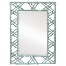 Asian Wall Mirrors by Layla Grayce