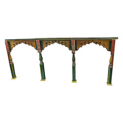 Architectural Three Wooden Arch Antique Furniture Carved Window Frame - http://www.mogulinterior.com/architectural-three-wooden-arch-antique-furniture-carved-window-frame.html