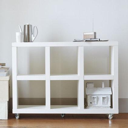 Modern Storage And Organization by West Elm