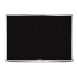 "30"" Induction Cooktop by Electrolux - Cooktop Stays Cooler"