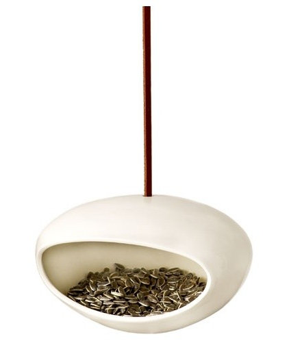 Modern Bird Feeders by Branch