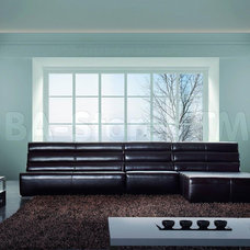 Modern Sectional Sofas by Modern Sofa Beds