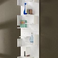 Modern Wall Shelves by AllModern