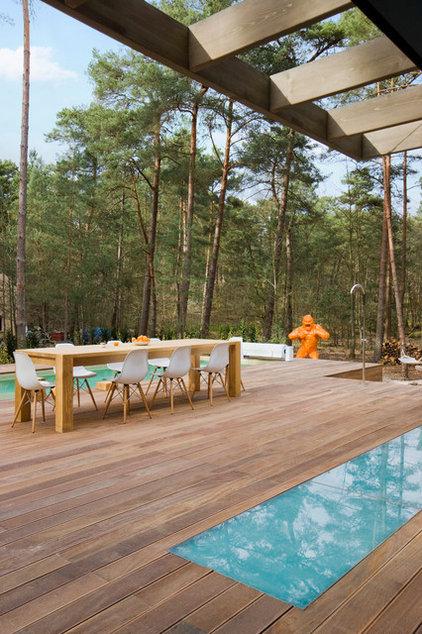 Comment decorer une terrasse couverte - Comment decorer sa terrasse ...