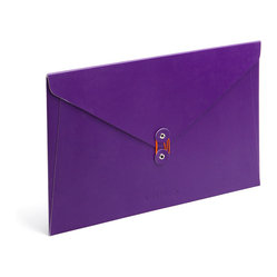 Soft Cover Folio, Purple
