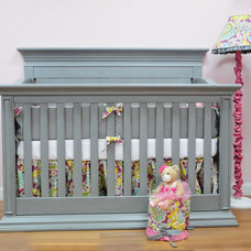 Traditional Cribs by Baby's Dream Furniture