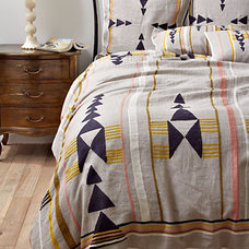 eclectic duvet covers by Anthropologie