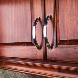Cabinet Knobs & Pulls - Belfast Collection from Elements by Hardware Resources