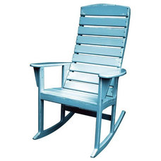 Traditional Outdoor Chairs by The Beach House