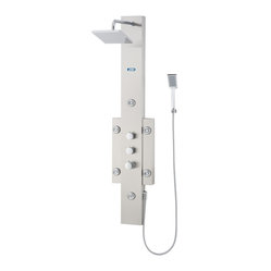 Aston Global SPSS304 Shower Panel System