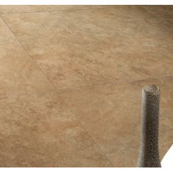 Terrain Collection - StonePeak's Terrain series includes a variety of rich earth tone colors that convey a warm, rustic feel. The Terrain tiles come in two separate glazed finishes that provide each tile with its own unique design by minimizing the appearance of a repeating pattern.