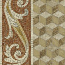 by Appomattox Tile Art Company