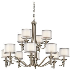 Transitional Chandeliers by 1STOPlighting