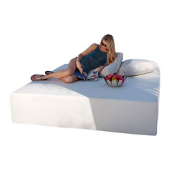 Play Pad Outdoor Daybed