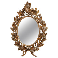 19th c. French Giltwood Mirror at 1stdibs