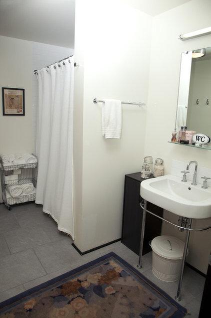 Bathroom by Whitney Lyons