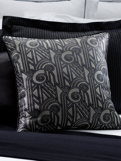 contemporary pillows by Ralph Lauren