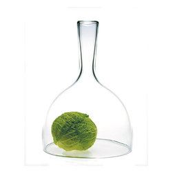 Esque - Cloche - Originally used to protect watermelons in the field, ours is over-sized and modernized.