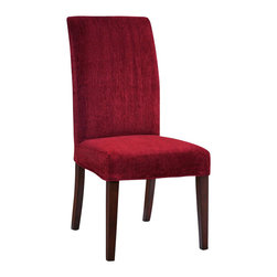 Powell Furniture - Powell Furniture Garnet Chenille Slip Over - Powell Furniture - Slipcovers - 741201Z -The Garnet Slip Over is made from chenille - 60% cotton, 40% polyester. Slip overs are a perfect way to make your existing chairs different and new. For use with chair 741-440.