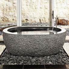 Contemporary Bathtubs by Delux DSM