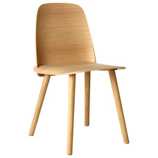 Modern Dining Chairs by Viesso