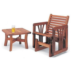 traditional patio furniture and outdoor furniture by Bonanza