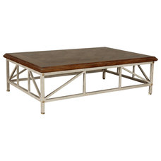 Contemporary Coffee Tables by GILANI